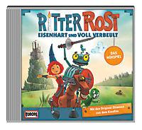 Ritter Rost, 1 Audio-CD - Produktdetailbild 1