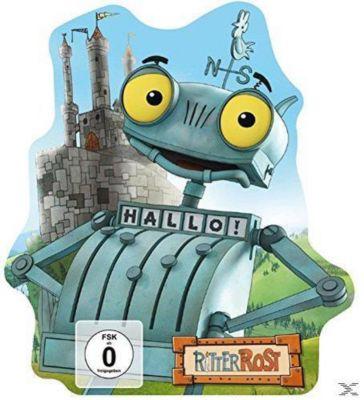 Ritter Rost - 3er-Metallbox (Folgen 1-3), Ritter Rost