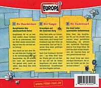 Ritter Rost - Die Blech-Box, 3 Audio-CDs - Produktdetailbild 1