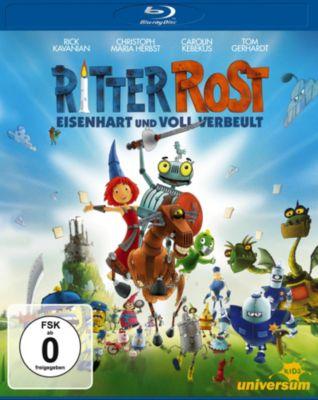 Ritter Rost - Eisenhart und voll verbeult, Diverse Interpreten
