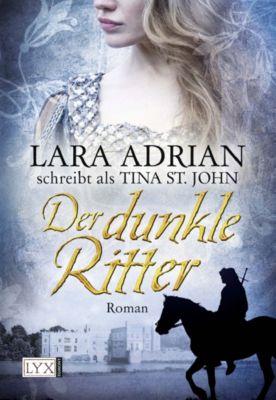 Ritter Serie Band 2: Der dunkle Ritter, Tina St. John