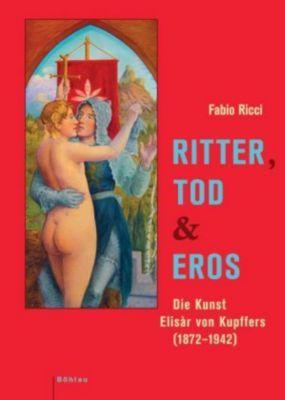 Ritter, Tod und Eros, Fabio Ricci