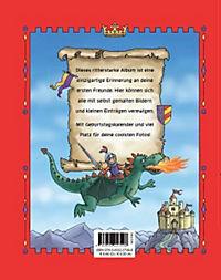 Ritter und Drachen - Meine ersten Freunde - Produktdetailbild 1