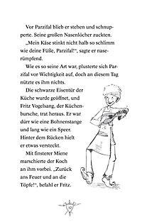 Ritter von Rasselstein Band 1: Drachenblut und Wildschweinmut - Produktdetailbild 5