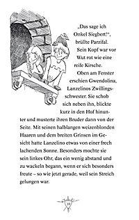 Ritter von Rasselstein Band 1: Drachenblut und Wildschweinmut - Produktdetailbild 4