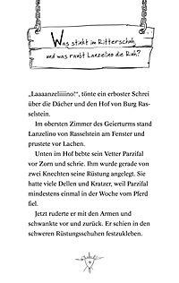 Ritter von Rasselstein Band 1: Drachenblut und Wildschweinmut - Produktdetailbild 3