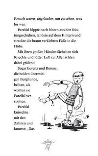 Ritter von Rasselstein Band 1: Drachenblut und Wildschweinmut - Produktdetailbild 6