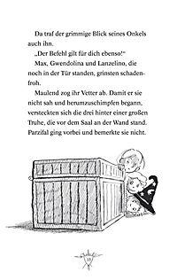 Ritter von Rasselstein Band 2: Zauberschwert und Sturmwindpferd - Produktdetailbild 5