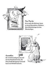 Ritter von Rasselstein Band 2: Zauberschwert und Sturmwindpferd - Produktdetailbild 2