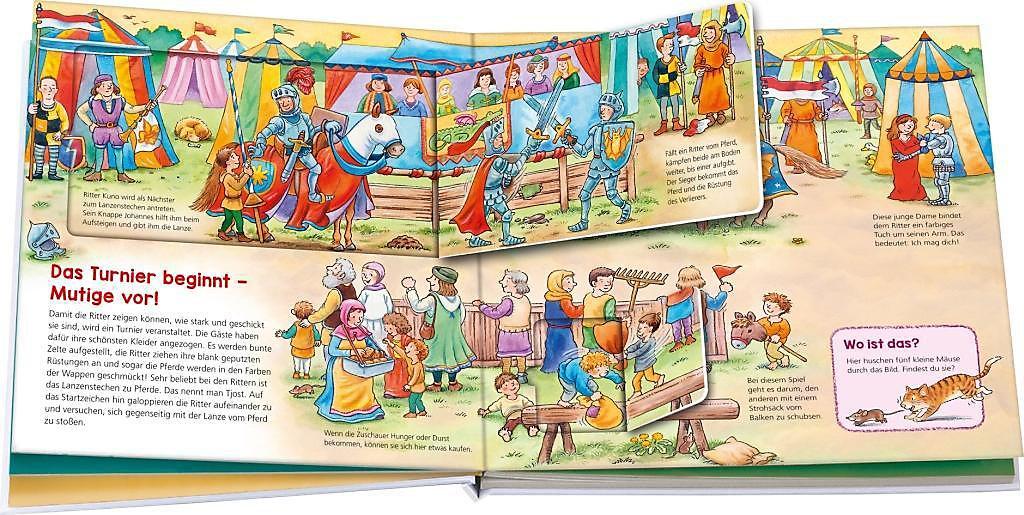 Ritterburg Buch Von Hans Gunther Doring Bei Weltbild De Bestellen