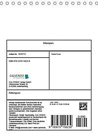 Rittersporn (Tischkalender 2019 DIN A5 hoch) - Produktdetailbild 11