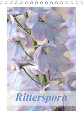 Rittersporn (Tischkalender 2019 DIN A5 hoch), Gisela Kruse
