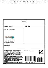 Rittersporn (Tischkalender 2019 DIN A5 hoch) - Produktdetailbild 13