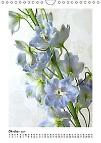 Rittersporn (Wandkalender 2019 DIN A4 hoch) - Produktdetailbild 10