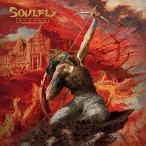 Ritual (Ltd.Digipak), Soulfly