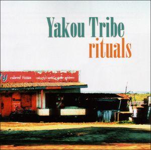 Rituals, Yakou Tribe