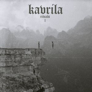 Rituals Ep (Vinyl), Kavrila
