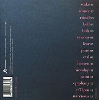 Rituals (Ltd.Deluxe Cd) - Produktdetailbild 1