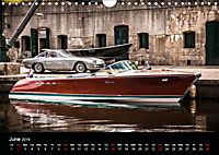 Riva Aquarama Lamborghini (Wall Calendar 2019 DIN A4 Landscape) - Produktdetailbild 6