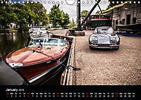 Riva Aquarama Lamborghini (Wall Calendar 2019 DIN A4 Landscape) - Produktdetailbild 1