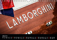 Riva Aquarama Lamborghini (Wall Calendar 2019 DIN A4 Landscape) - Produktdetailbild 7