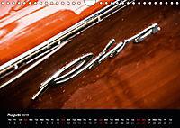Riva Aquarama Lamborghini (Wall Calendar 2019 DIN A4 Landscape) - Produktdetailbild 8