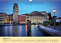 Riva del Garda - the pearl of Lake Garda (Wall Calendar 2019 DIN A3 Landscape) - Produktdetailbild 1