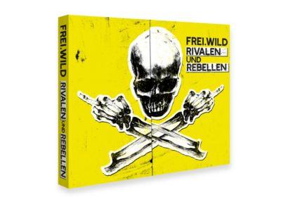 Rivalen und Rebellen, Frei.Wild