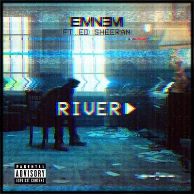 River (Feat. Ed Sheeran)  (2-Track Single), Eminem