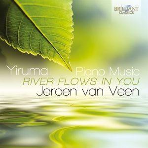 River Flows In You-Piano Music, Jeroen van Veen