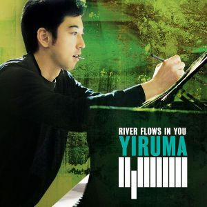 River Flows In You - The Very Best Of Yiruma, Yiruma