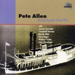Riverboat Shuffle, Pete Allen