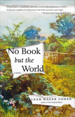 Riverhead Books: No Book but the World, Leah Hager Cohen