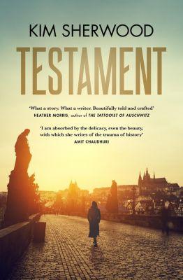 Riverrun: Testament, Kim Sherwood