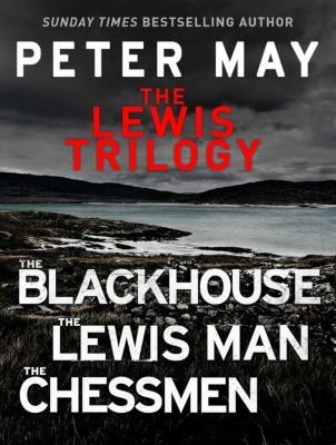 Riverrun: The Lewis Trilogy, Peter May