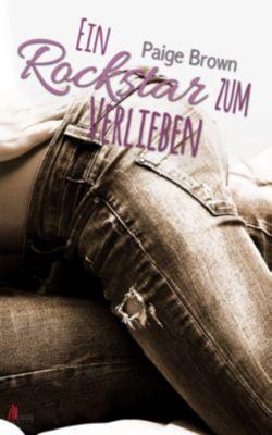 Riverside Lovestorys: Ein Rockstar zum Verlieben, Paige Brown
