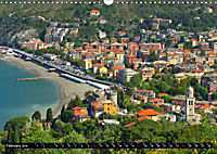 Riviera di Levante The Coast of Liguria (Wall Calendar 2019 DIN A3 Landscape) - Produktdetailbild 2
