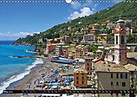 Riviera di Levante The Coast of Liguria (Wall Calendar 2019 DIN A3 Landscape) - Produktdetailbild 5