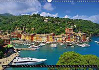 Riviera di Levante The Coast of Liguria (Wall Calendar 2019 DIN A3 Landscape) - Produktdetailbild 6