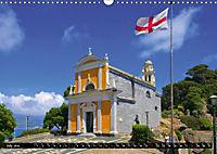 Riviera di Levante The Coast of Liguria (Wall Calendar 2019 DIN A3 Landscape) - Produktdetailbild 7