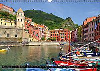 Riviera di Levante The Coast of Liguria (Wall Calendar 2019 DIN A3 Landscape) - Produktdetailbild 12