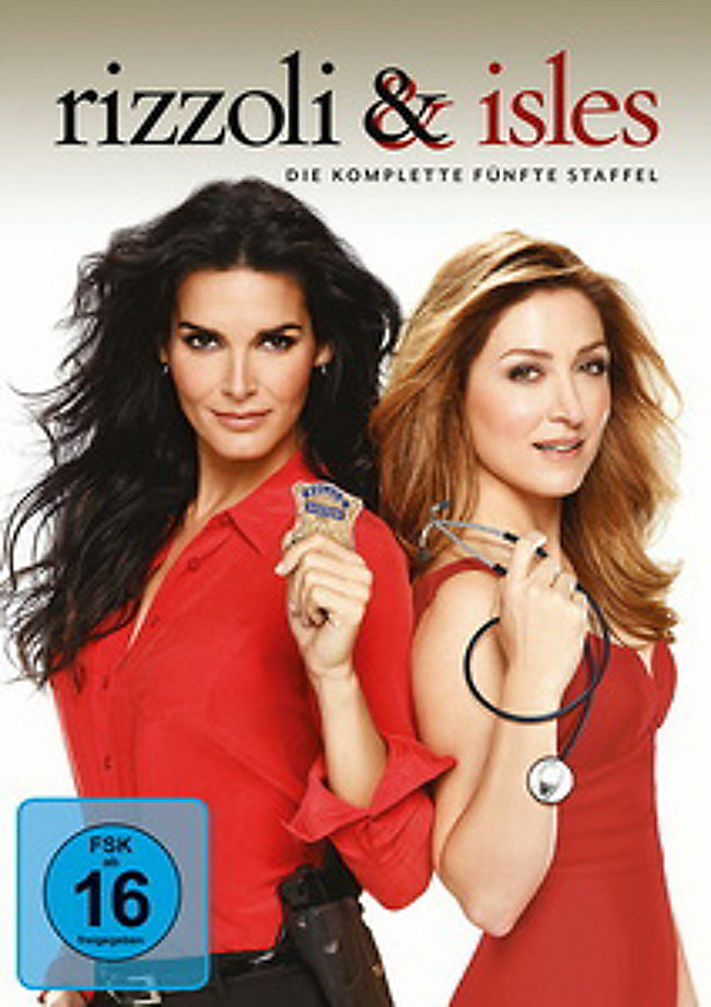 Rizzoli And Isles Staffel 7 Stream