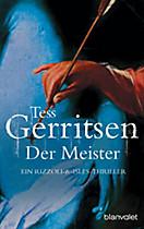 Rizzoli-&-Isles-Thriller: Der Meister