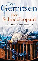 Rizzoli-&-Isles-Thriller: Der Schneeleopard