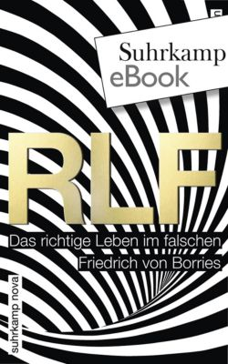 RLF, Friedrich von Borries