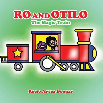 Ro and Otilo, Rocio Arvea Goopar