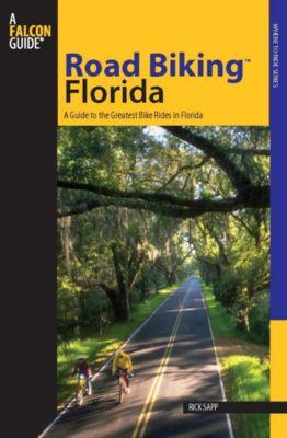 Road Biking Series: Road Biking™ Florida, Rick Sapp
