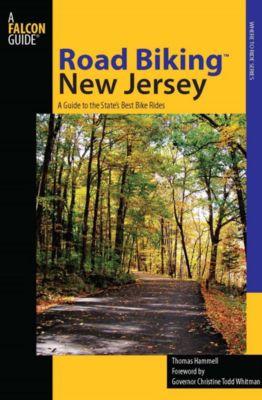 Road Biking Series: Road Biking™ New Jersey, Tom Hammell