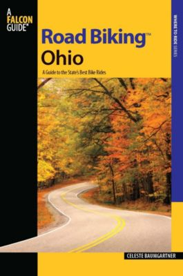 Road Biking Series: Road Biking™ Ohio, Celeste Baumgartner