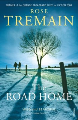 Road Home, Rose Tremain